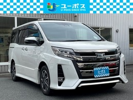 トヨタ ノア 2.0 Si WxBII ワンオーナー ナビTV バックモニター