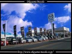 ☆倉敷中庄店は中古車だけでなく新車も販売しております☆デモカーアップや下取車も積極的に販売しております☆