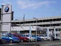 Balcom BMW Premium Selection 宇品
