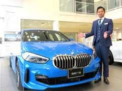 BMW Premium Selection、BMW Approved Car、BMW Used Carという3つの選択をご用意。豊富な選択肢の中からお選びいただけます。