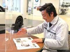 創業以来、広島県をはじめとし、岡山県・山口県・福岡県のBMW正規ディーラーとして、BMWを取り扱いさせていただいております。