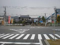 ☆当店へのアクセス☆千代田インター出て信号を左折!