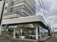 Balcom BMW Premium Selection 山口