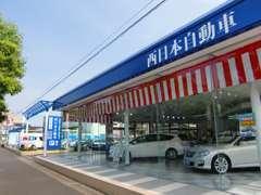 大分市花高松 『花高松指定工場 福祉車両展示』!各種の福祉車両をご用意しております。