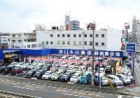 西日本自動車 安い軽自動車・コンパクトカー専門店