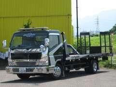 【積載車完備】購入後のアフターサービスもお任せ下さい。小さなトラブルも迅速に対応致します。近県でしたら納車対応致します。