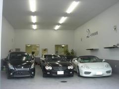 ◆雨の日でもゆっくりご覧頂けるショールームです!◆自動車ならなんでもOK!車好きのお客様大歓迎しております♪