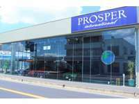 PROSPER international co.,ltd null