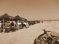 走行会・BBQなどJeep/4WDの楽しさを提案しております