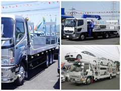 自社運搬で仕入れを行い、運搬コストを抑えているため、低価格でのご提供を実現しております☆レッカーも承ります!!