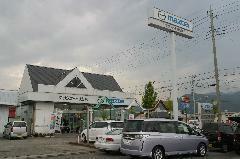 新車展示場・ショールーム