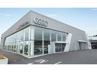 Audi Approved Automobileつくば null