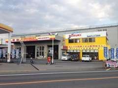 民間車検工場で国家資格整備士が車検や購入後も安心サポート!