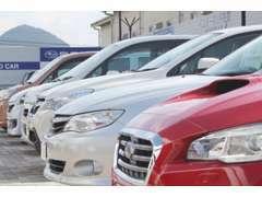 ご購入車が新車保証期間なら、保証をそのまま継続。さらに1年間走行距離無制限の保証『SUBARUあんしん保証』で納車いたします。