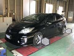 「ラルグ東海店」ではさまざまなRX-8を展示しております。ノーマルからレース仕様車まで!茨城県那珂郡東海村豊岡338-1