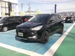 フォード クーガ タイタニアム 4WD