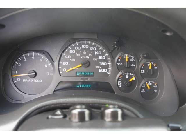 Aプラン画像:YANASEディーラー車のトレイルブレイザーの入庫です★ 国内では珍しいLONGボディです♪♪ 現車確認大歓迎です★ お問い合わせお待ちしております。TEL→011-876-4000
