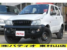トヨタ キャミ 1.3 P 4WD ETC キーレス Wエアバック ABS