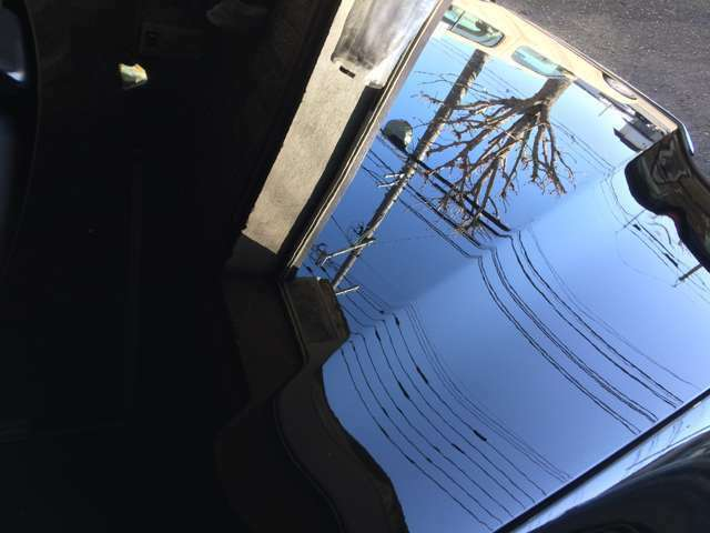 Aプラン画像:【リブートの全車標準仕上げ内容】全車鏡面仕上げポリマー加工を施工してお渡しです♪