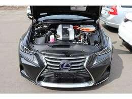 トヨタにて車検整備付き納車です♪交換部品多数!オイル&エレメント&Vベルト&エアエレメント&ACフィルター&パナソニック製!フラッグシップ!専用補機バッテリー新品交換!!クーラント濃度も点検します♪