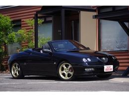 アルファ ロメオ アルファスパイダー 3.0 V6 24V
