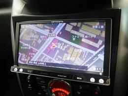 ●カロッツェリアSDナビ●地デジTV【フルセグ】●Bluetooth接続可能●最新の地図更新も承りますので、気軽にご相談下さい!