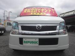 マツダ AZ-ワゴン の中古車 660 FX-Sスペシャル 千葉県千葉市花見川区 17.0万円
