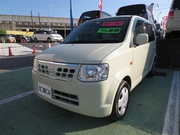 日産 オッティ 660 S 新品ナビ付 バッテリー新品 ワイパー新品