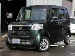 ホンダ N-BOX+ 660 G Lパッケージ 車いす仕様車 4WD 本州仕入車