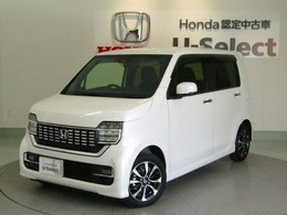 ホンダ N-WGN カスタム 660 L ホンダ センシング 当社試乗車 メモリーナビ フルセグTV