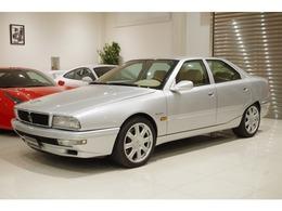 マセラティ クアトロポルテ エボルツィオーネ V6 正規ディーラー車