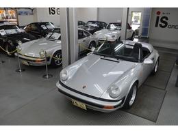 ポルシェ 911カブリオレ 911スピードスター オリジナル車 ディ―ラー車 世界限定250台
