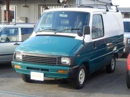 トヨタ デリボーイ 202