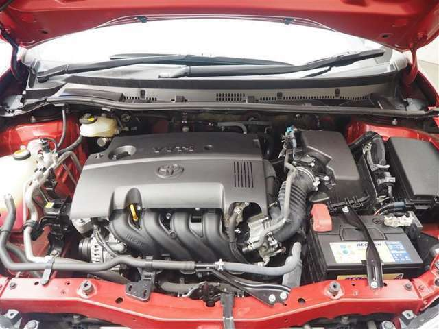 エンジンは1500ccのガソリン車になります。