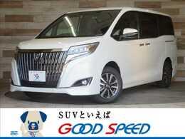 トヨタ エスクァイア 2.0 Gi プレミアムパッケージ ブラックテーラード 新車未登録 両側電動 シートヒータ LED 7人