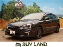 スバル インプレッサスポーツ 1.6 i-L アイサイト Sスタイル 4WD SDナビ 衝突軽減装置 レーダークルコン ETC