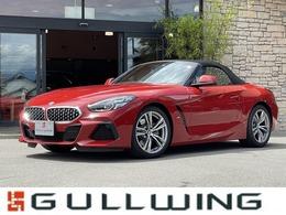 BMW Z4 sドライブ 20i Mスポーツ イノベーションP