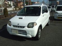 スズキ Kei の中古車 660 Xタイプ 東京都府中市 5.0万円