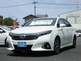トヨタ SAI 2.4 S Cパッケージ コーナーセンサー・前席パワーシート