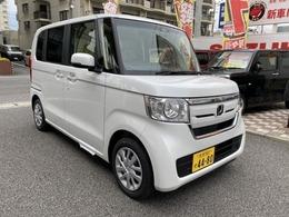 ホンダ N-BOX 660 G L ホンダセンシング 車検R05/9
