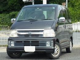 ダイハツ アトレーワゴン 660 カスタムターボ ロールーフ