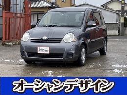トヨタ シエンタ 1.5 X リミテッド 検2年 キーレス HDDナビ アルミ
