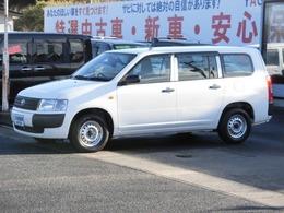 トヨタ プロボックスバン 1.5 DXコンフォートパッケージ 4WD ワンオーナー ナビ ETC キーレス