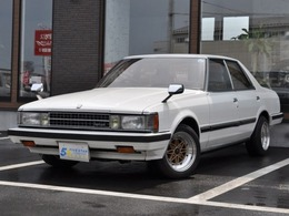 トヨタ クレスタ スーパールーセント 2オーナー車 記録簿 ユーザー買取車