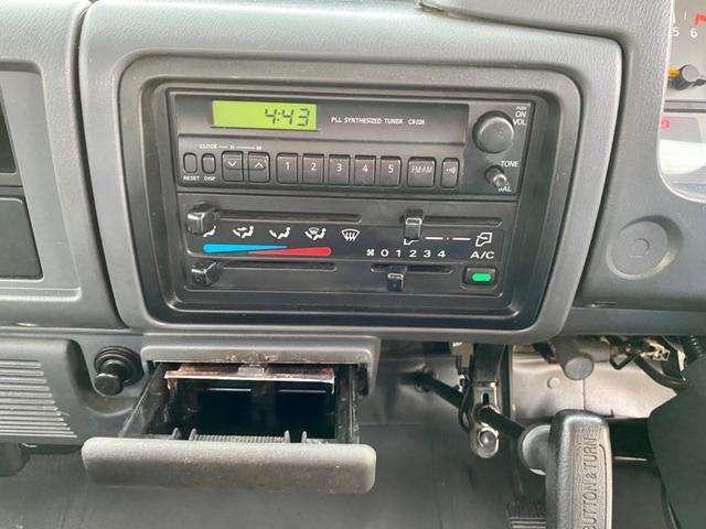 AM&FMラジオチューナー☆