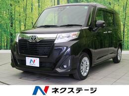 トヨタ ルーミー 1.0 G コージー エディション 両側電動純正ナビクルコンシートヒーター