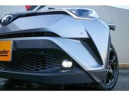 安全運転支援機能である、衝突回避支援パッケージ「Toyota Safety Sense P」が装備されている車両です☆