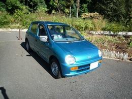 ホンダ トゥデイ 660 アソシエ Gi レトロ車 2.2万キロ ワンオーナー D記録簿