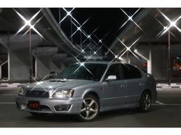 スバル レガシィB4 2.0 RSK 4WD アプライドモデルD 5速マニュアル