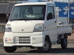 三菱 ミニキャブトラック 660 Vタイプ 5速MT